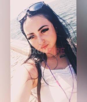 אנה בת 19 המלאכית של חיפה