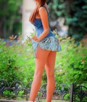 אורה בחורה רוסייה בחיפה