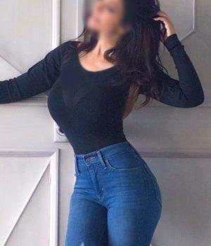 צעירה עם גוף חטוב אצלך בבית - נערות ליווי באשדוד
