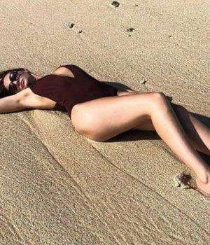 אלכסה בת 23-תיירת סקסית בחיפה - נערות ליווי בחיפה