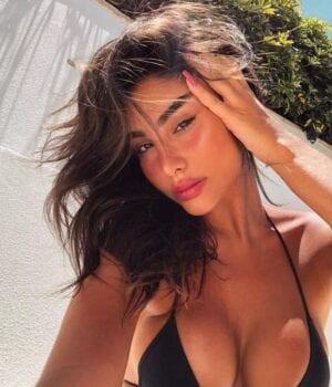 נטלי סקסית בתל אביב