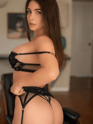 סיוון – סקסית חדשה הגיעה לארץ
