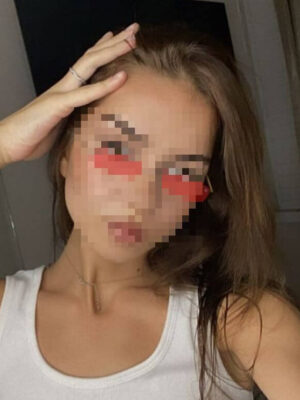 """תמונות אמיתיות – חדשה בת""""א ! אינה !"""